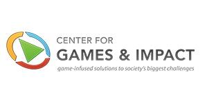 CenterGamesImpact-logo